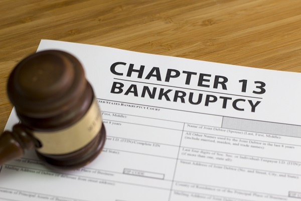 Houston Bankruptcy Law FAQ – Chapter 7 vs Chapter 13 Bankruptcy