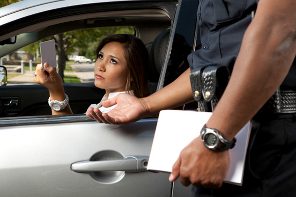 Traffic Ticket Defense Attorney San Antonio, Texas